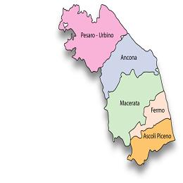 Cartina Politica Regione Marche.La Rivista Il Mulino Le Marche Microcosmo Della Politica Italiana