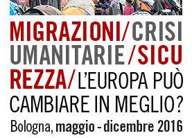 Migrazioni e crisi umanitarie